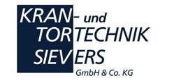 Kran- und Tortechnik Sievers GmbH & Co.KG - Logo